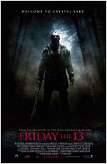 Friday The 13th Remake